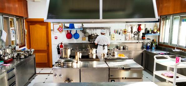 Cocina HMD